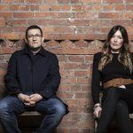PAUL HEATON & JACQUI ABBOTT ANNOUNCE UK TOUR