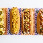 It's National Hot Dog Day – but NOT Dogs as we know it!
