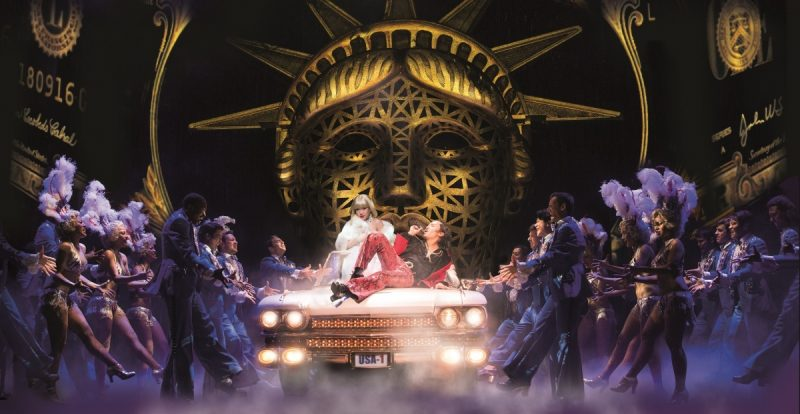 Miss Saigon, Boublil and Schönberg's legendary musical, lands in Birmingham this July