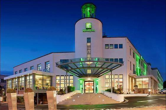 As Holiday Inn Birmingham Airport turns 80, we take a look back on it's History