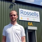 Meet the MD: Christopher Bowles of Rossells Security