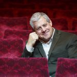 INTERVIEW: Cameron Mackintosh