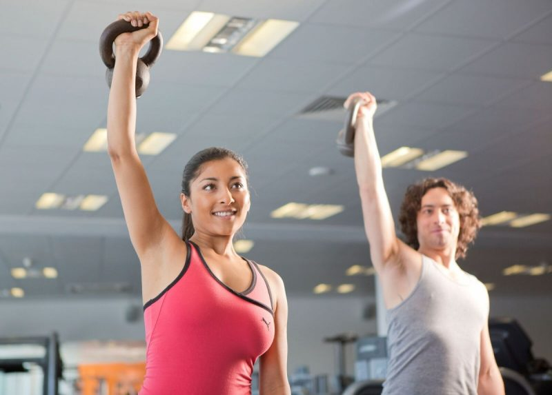 WIN a Free 3 Month Fusion Membership to Loughborough Leisure Centre