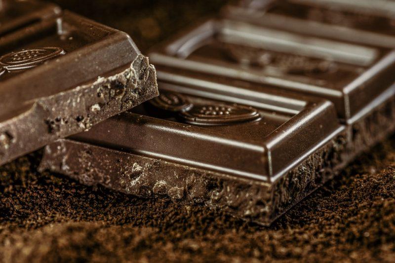 Michelin Starred Bohemia's Guilt Free Dark Chocolate Cake Recipe