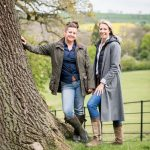 We chat to Rural Business Awards' Anna Price & Jemma Clifford