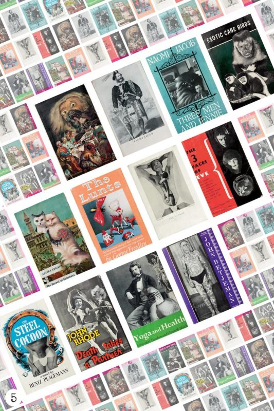 'Breaking Boundaries: Joe Orton and Me' young people's exhibition opens to the public
