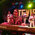 From Stevie Wonder to The Spice Girls – Live music shows at the Belgrade Theatre