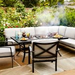 Al Fresco Entertaining with Garden Living at Leekes