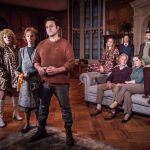 All Star Cast Take On A Classic Murder Mystery at Belgrade Theatre