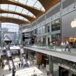 Another boost for Highcross with two new debuts