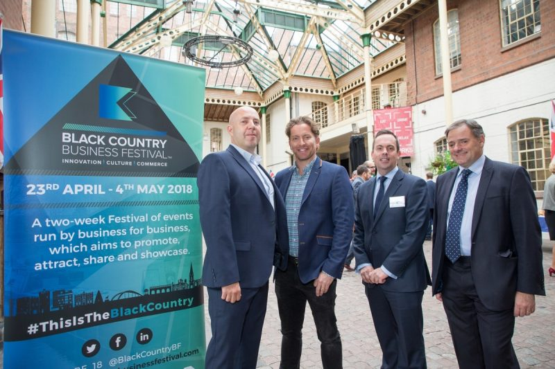 Black Country Business Gets All New Festival