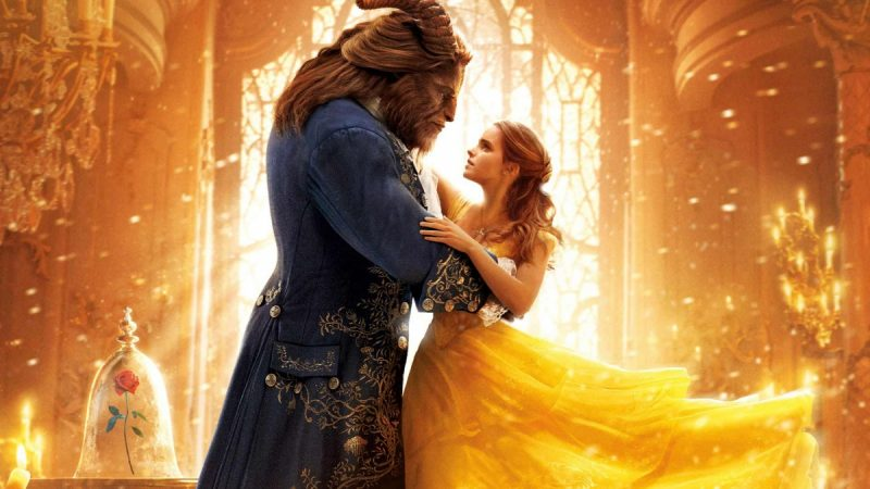 Disney In Concert announces the Beauty and the Beast Live in Concert 2018 nationwide UK tour.