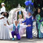 Birmingham Shall Go to the Ball – Stars of Stage and Screen Launch The Fairy Godmother of all Pantomimes