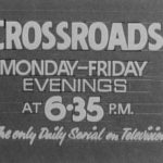 Lost episodes of 'Crossroads' screened for first time in 50 years