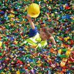 Legoland Discovery Centre Birmingham hosts ground breaking ceremony with 90,000 LEGO bricks