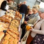 Largest regional food festival returns for Leicestershire for 14th year