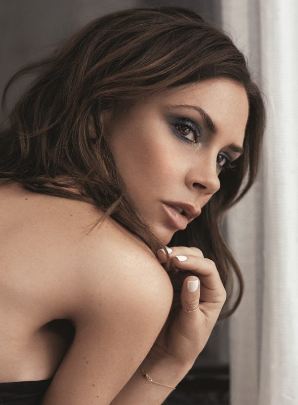 Selfridges Birmingham launches Victoria Beckham's second Estée Lauder make-up collection