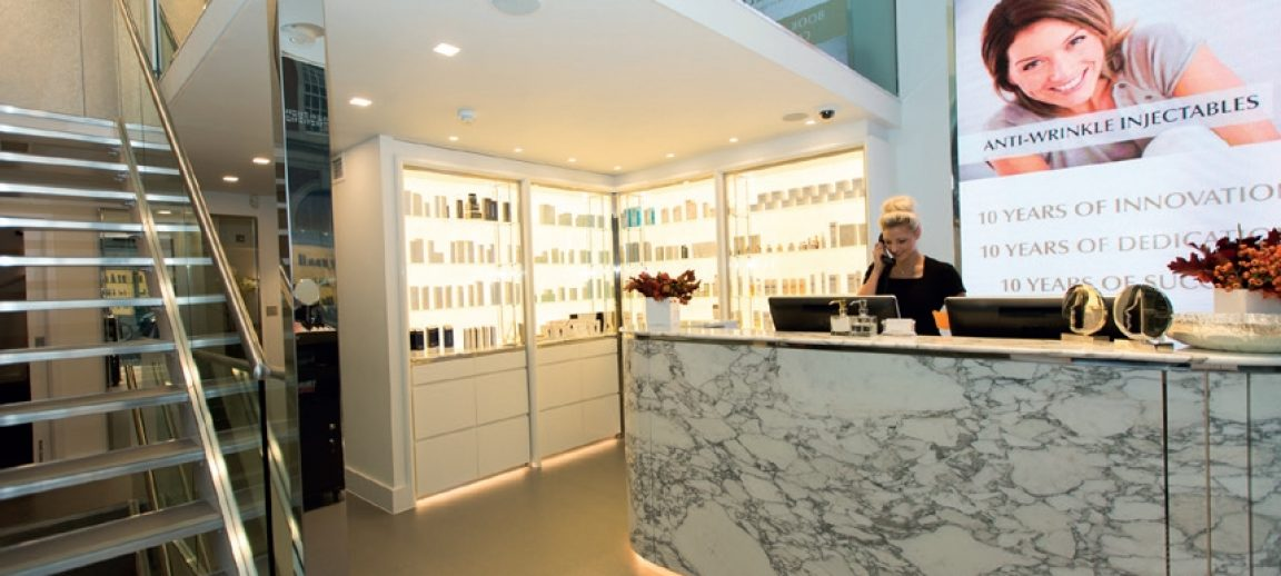 Award-Winning MEDISPA is Just The Treatment for The City