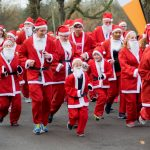 Santas Needed for 10th Anniversary of World's Most Festive Fun Run