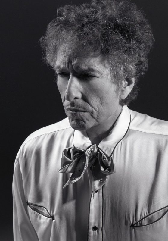 LIMITED EDITION BOB DYLAN PAINTINGS ON DISPLAY IN BIRMINGHAM
