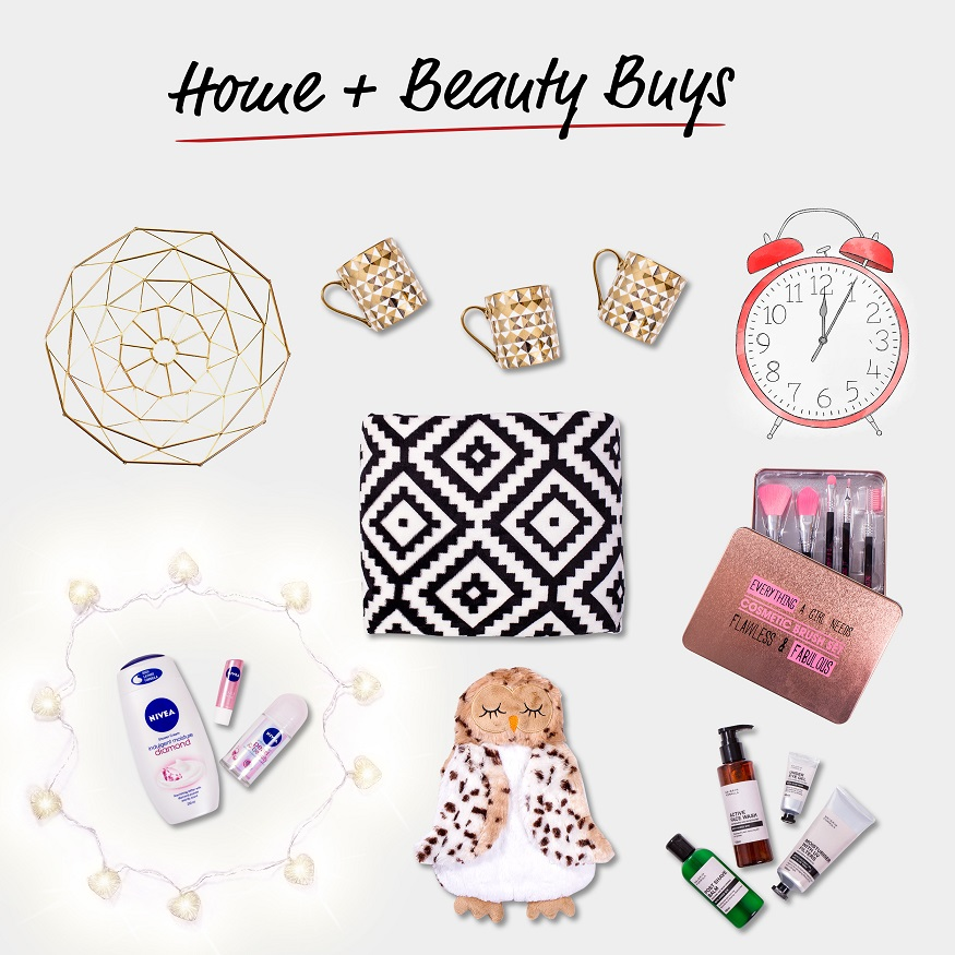Home & Beauty