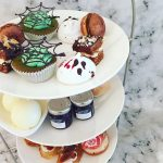 Afternoon Tea with a Spookily Good Twist at Harvey Nichols Birmingham