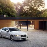 Jaguar's game-changing Jaguar XE