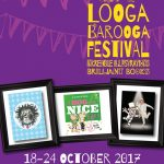 LOOK OUT FOR FANTASTIC EVENTS FOR LITTLE READERS AS LOOGABAROOGA RETURNS