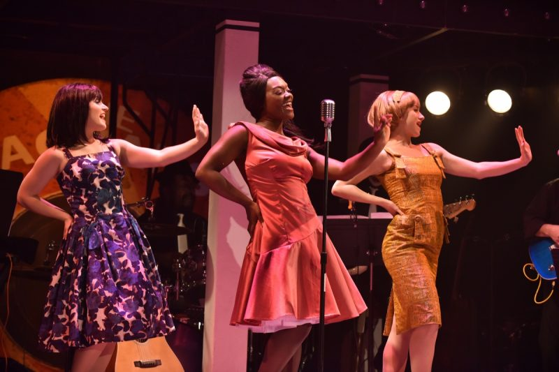 We Review The Coventry Based Musical Godiva Rocks At The Belgrade Theatre.