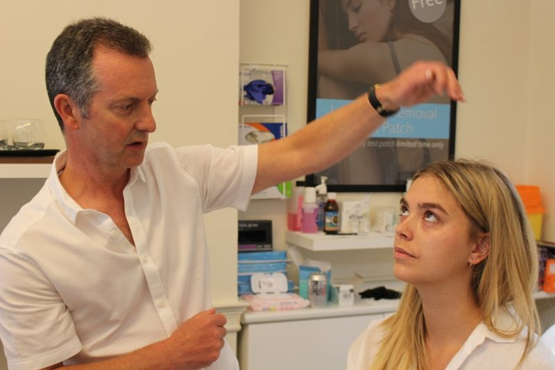 Let Courthouse Clinics Birmingham help you look and feel your best