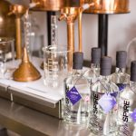 Award-winning Lichfield gin is a real tonic for Selfridges Birmingham