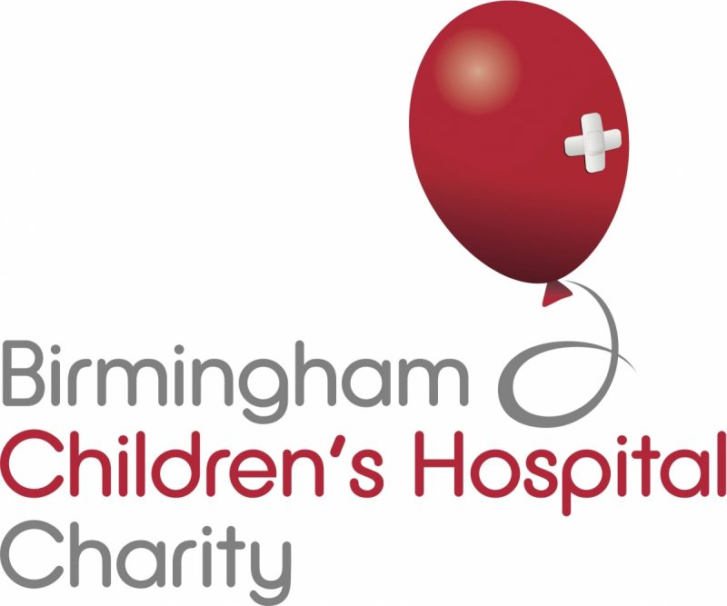 New £230,000 Out to Play Appeal Launched at Birmingham Children's Hospital