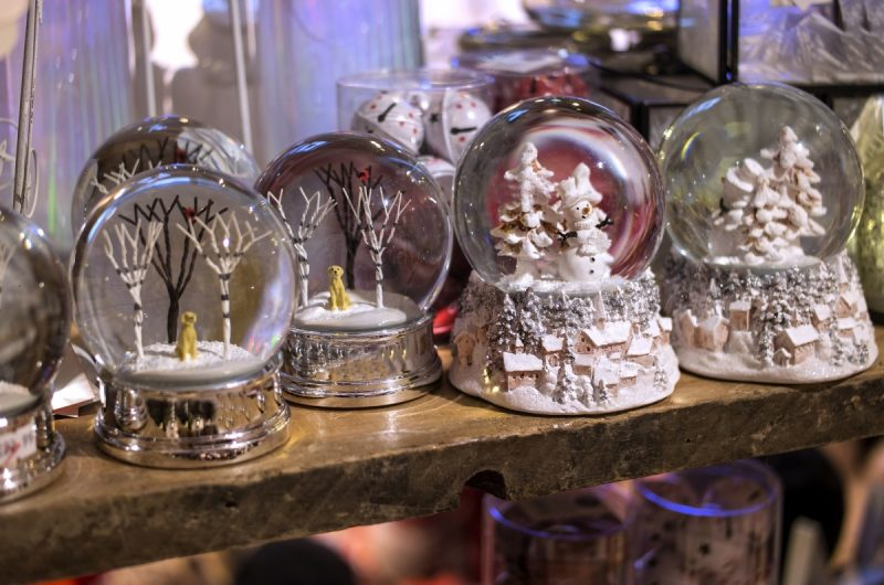 WIN A Pair of Tickets to the Festive Gift Fair at the NEC