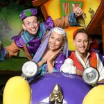 Get ready for a magical Christmas at Cadbury World