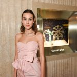 ALEXA CHUNG UNVEILS TIFFANY BOUTIQUE AT SELFRIDGES BIRMINGHAM