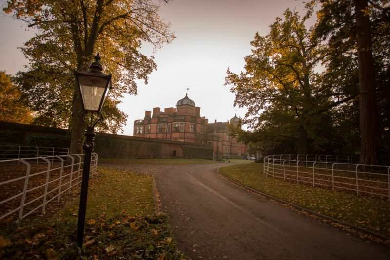 WIN a Serene Spa Day For Two at Hoar Cross Hall