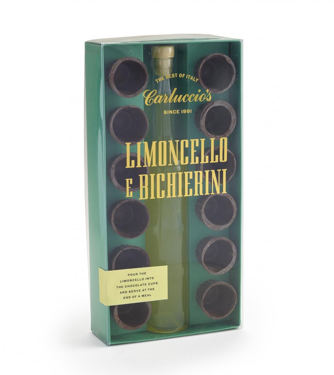 Limoncello e Bicchierini £19.95 v2