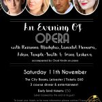 Hope Against Cancer presents An Evening of Opera