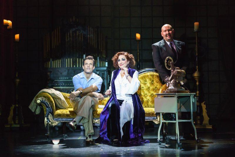 Tony Award®-winning musical masterpiece, Sunset Boulevard, to visit Birmingham Hippodrome