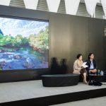 Birmingham academic to curate major international art exhibition in Thailand