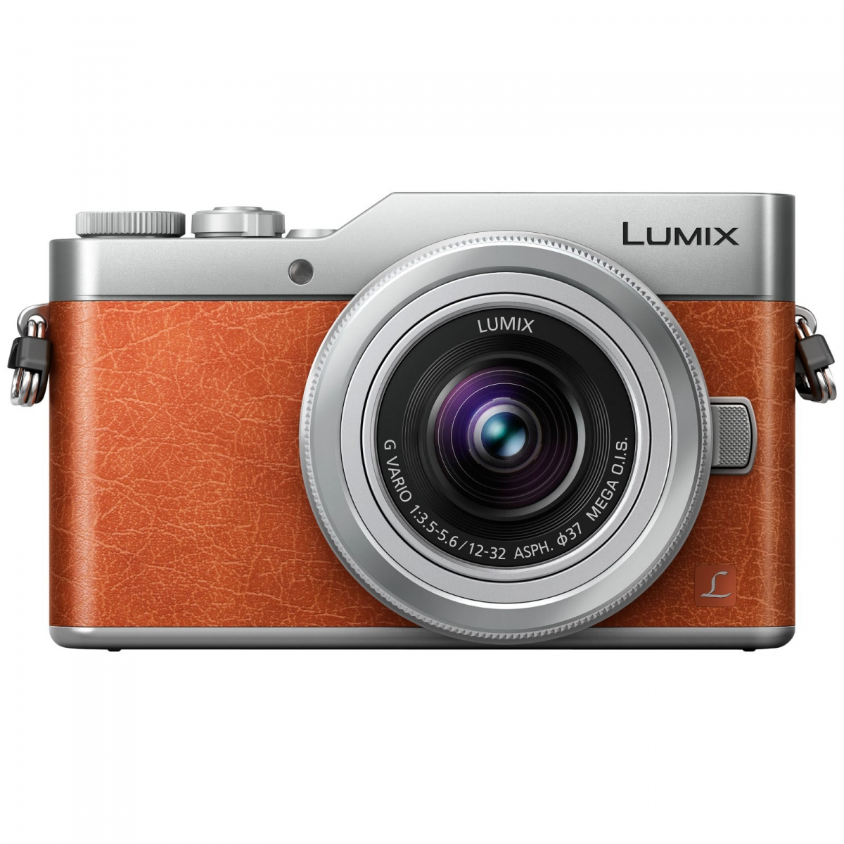 John Lewis Pana GX800 Orange £429