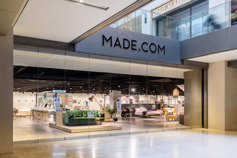 Discover Stunning Homewares and Indulgent Treats at Mailbox