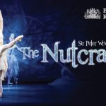 A Must See Beautiful Ballet. We Review The Nutcracker At Birmingham Hippodrome.