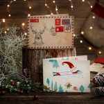 Emirates celebrates holiday season with special Christmas treats