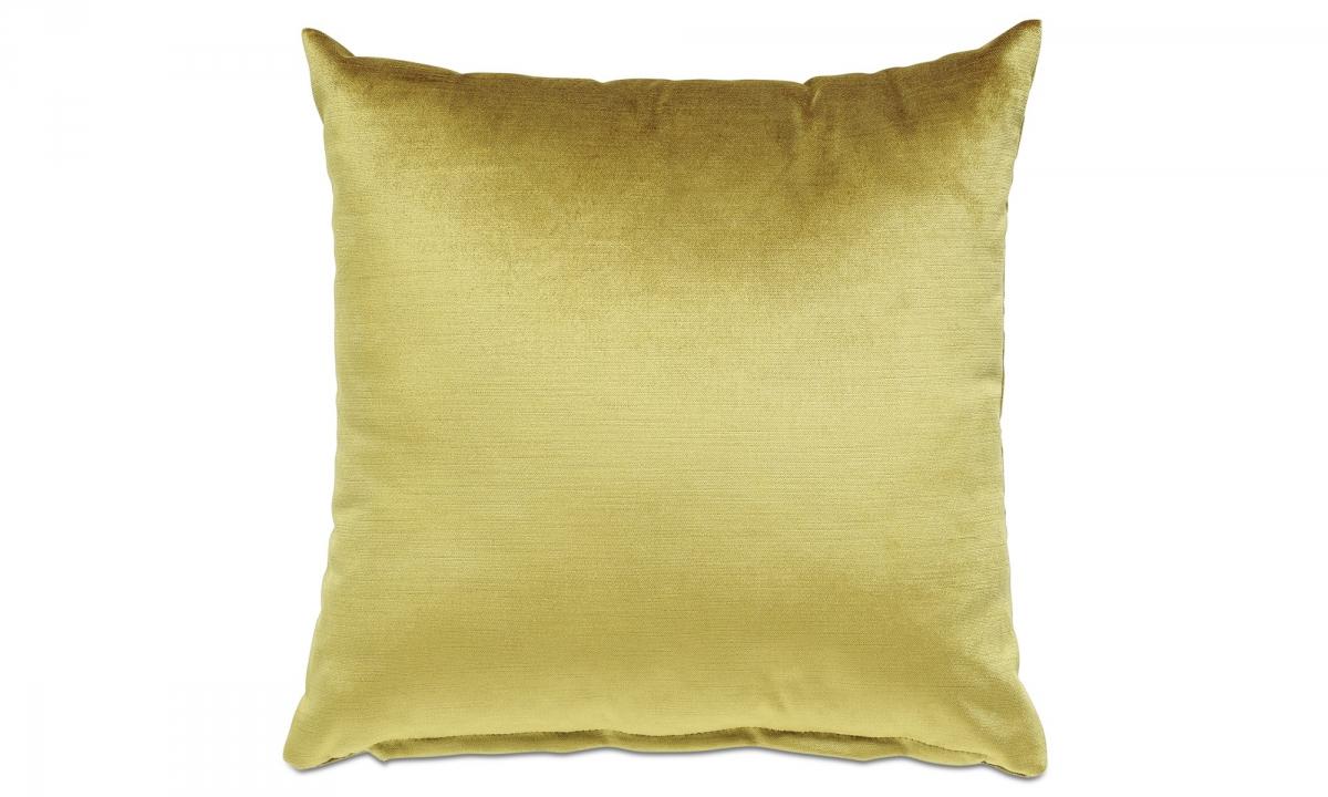 Velvet cushion £62, BoConcept