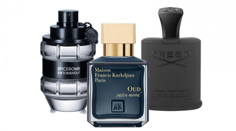 Festive Fragrances For the Party Season