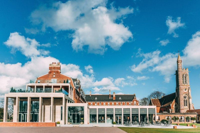 Itihaas restaurant says ''I DO'' to Stanbrook Abbey wedding fayre