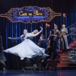 New Adventures return to Birmingham Hippodrome with Sir Matthew Bourne's enchanting new production of Cinderella