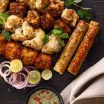 The Horseshoe Bar & Grill Launches Desi Grill Menu