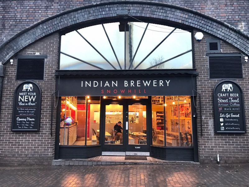 Indian Brewery Set For Ambitious Expansion